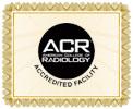 ACR certificate